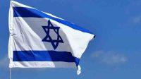 makna bendera israel