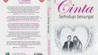 Buku Cinta Sehidup Sesurga
