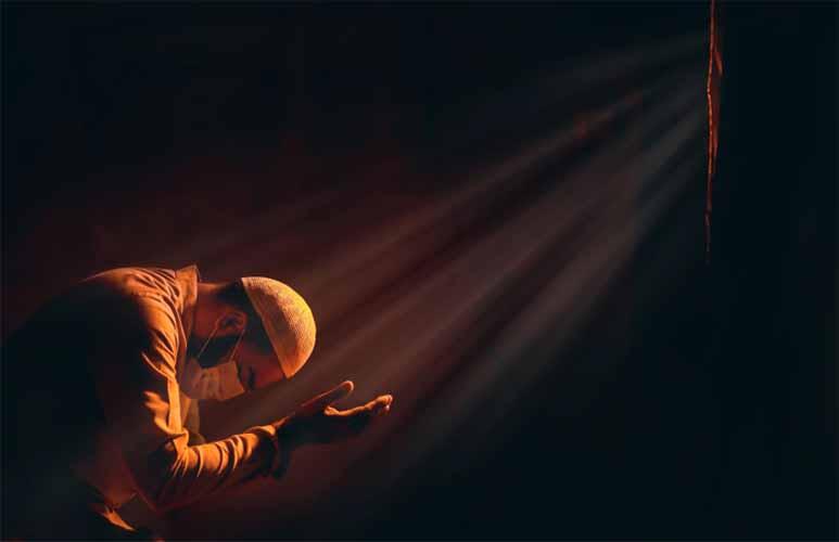 menyambut ramadhan sejak bulan rajab